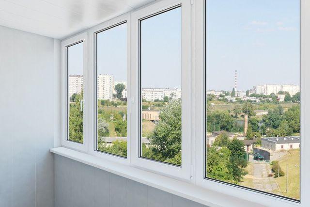 window glazing repairs