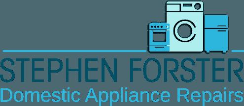 STEPHEN FORESTER logo