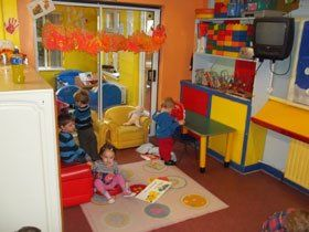 Nursery facilities - Carrickfergus - Sullatober Day Care Nursery  - Children