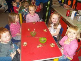 Nursery - Carrickfergus - Sullatober Day Care Nursery  - Daycare