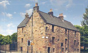 listed property renovation