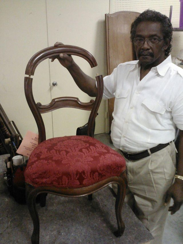 Our Restoration Specialists Are The Best In Jacksonville Fl When It Comes To Total Antique Furniture Restorations