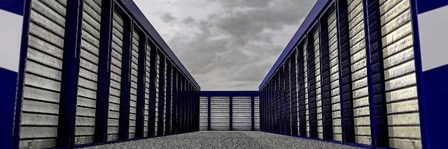 Secure Storage Abilene, TX