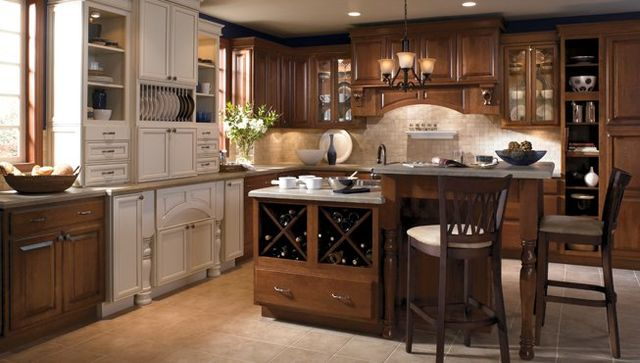 Kemper Cabinetry at East Coast Lumber - East Hampstead, NH