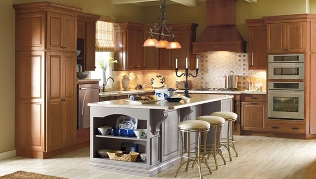 Outstanding Kemper Cabinetry At East Coast Lumber East Hampstead Nh Download Free Architecture Designs Sospemadebymaigaardcom
