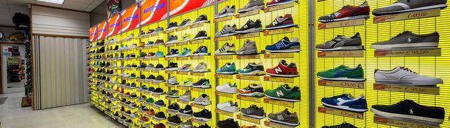 Scarpe da calcio, Scarpe da tennis Forlì, Cesena Marcosport