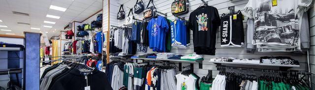 Cesena Negozi Abbigliamento Sportivo Sportivo Negozi Abbigliamento xsrdtQhC