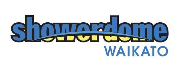 shower dome logo