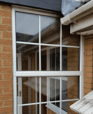 uPVC installations