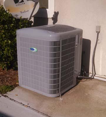 ac repair - Gulf Breeze, FL
