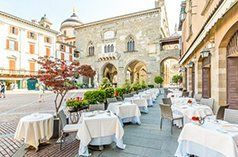 Taverna Colleoni dell'Angelo - Bergamo