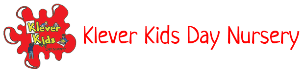 Klever Kids Day Nursery logo