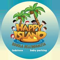 Scuola Dell'infanzia Paritaria Happy Island - Logo