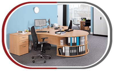 Home Office Furniture Leicester Reception Desks - Office chairs leicester