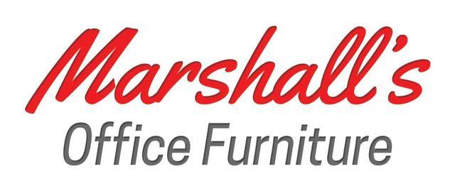 Marshall's logo