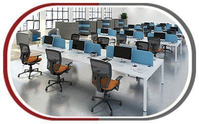 Need Meeting Tables In Leicester - Office chairs leicester