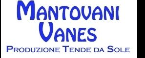 Mantovani Vanes - logo