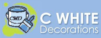 C White Decorations logo