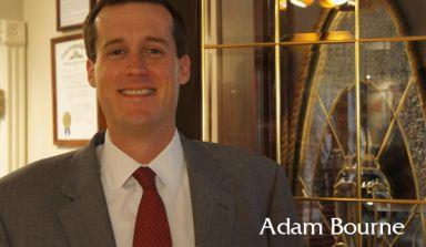 Adam Bourne, Attorney