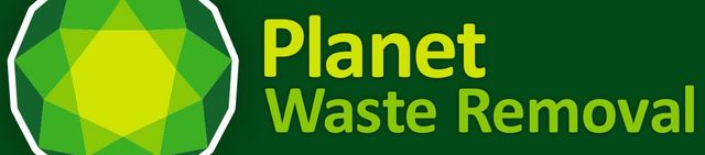 Planet Waste Removal logo