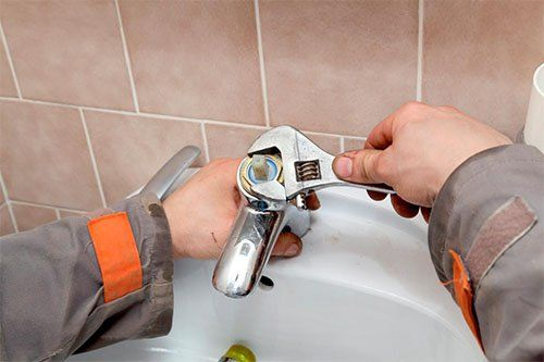 Licensed Plumber Buffalo Ny