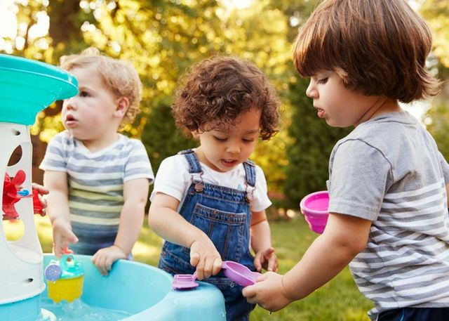 Early Childhood Education | Hilliard, OH | Rainbow Child