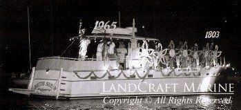 LandCraft's family history