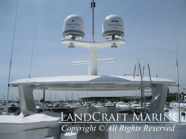 LandCraft Marine Mobile Services