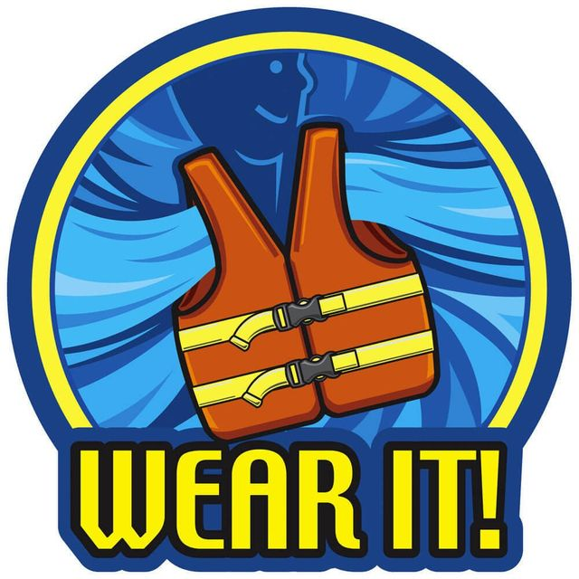 Life Jacket Regulations