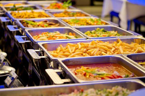 Catering Services Andrews TX