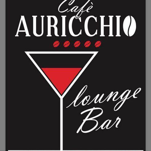 CAFÈ AURICCHIO LOUNGE BAR logo