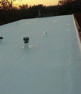 Roof Restoration San Antonio, TX
