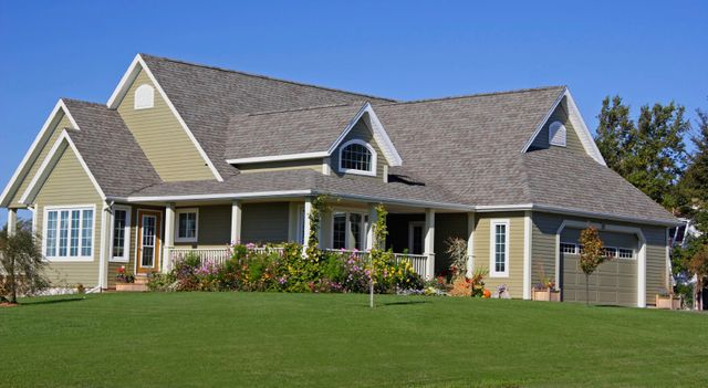 Residential Roofing Services San Antonio, TX