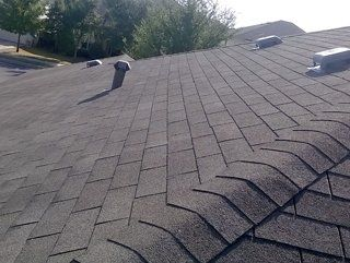 Roofing Contractor San Antonio, TX