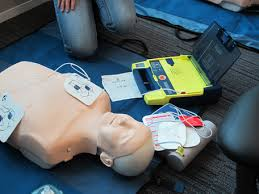 Learn CPR & AED