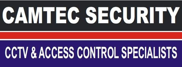 CAMTEC SECURITY logo