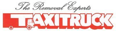 Taxitruck Removals logo