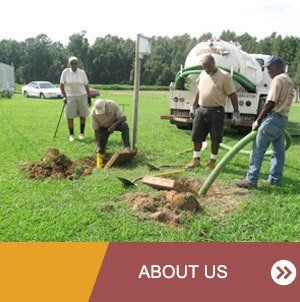 Septic Cleaning Service Wilson, NC