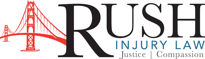 Law Offices of James D Rush logo