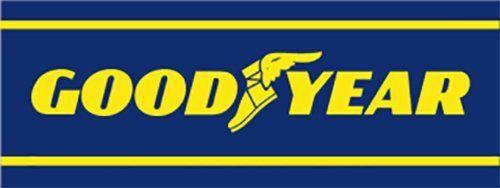 Good Year - Logo