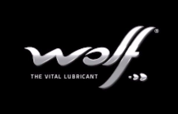 logo wolf lubrificanti