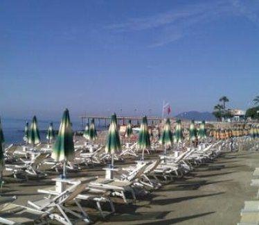 spiaggia privata, lido, wi-fi