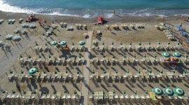 pattini, assistenza spiaggia, bagnini