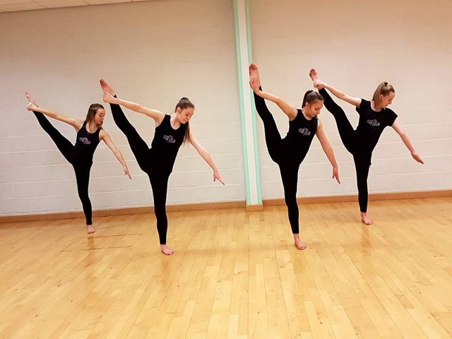 Dance, Drama and Fitness