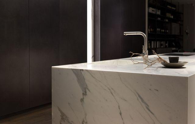 Top cucina in marmo | Montecorvino Pugliano, SA | Marmi Manzo sas