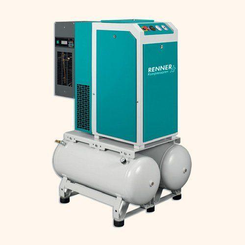 Renner air compressor