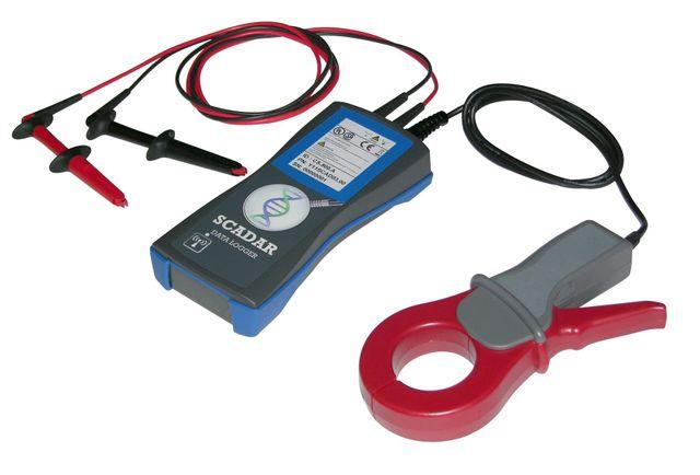 energy survey equipment
