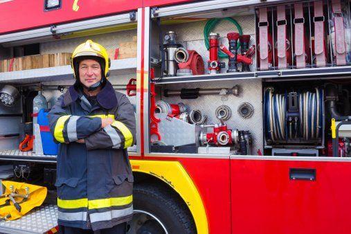 Firefighter Insurance North Carolina