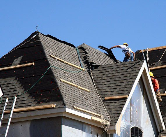 Roofing Services Pineville La B K Roofing