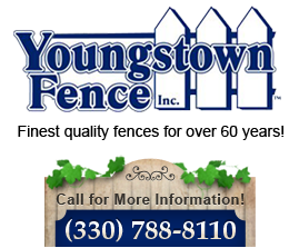 Fences and Gates - Youngstown, OH - Youngstown Fence Inc